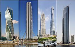 上海中心大廈榮獲2015年(Emporis Skyscraper Award)摩天大樓獎