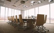 智能辦公室-震旦台北辦公室