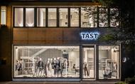 TEST 服飾店