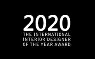 2020 Andrew Martin 國際室內設計大獎已開始報名徵集中!