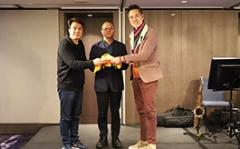 挑戰下一個20年:台灣室內設計專技協會(TnAID)歡慶新舊任理事長暨理監事交接