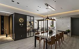 精銳建設-李公館