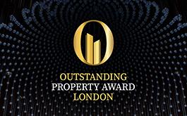 2020英國OPAL倫敦傑出地產大獎 OPEN提供獨家25%優惠!